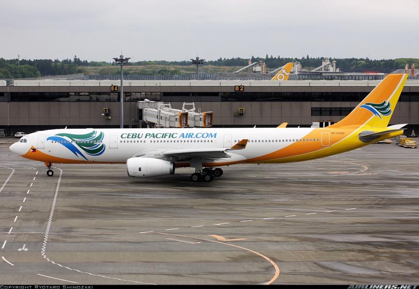 Image Source: Ryotaro Shinozaki, airliners.net